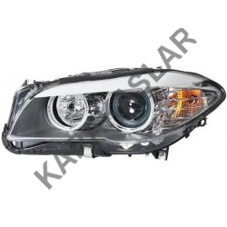 BMW F10 / F11 5 SERİSİ FAR SOL 2011-2013